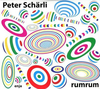 Peter Schärli - Rumrum (2 CDs)
