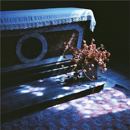 Oliver Messiaen - Louange A L'eternite De Jesus (LP)