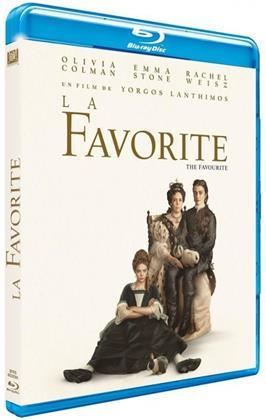 La Favorite (2018)