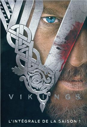 Vikings - Saison 1 (3 DVDs)