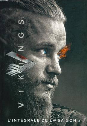 Vikings - Saison 2 (3 DVDs)