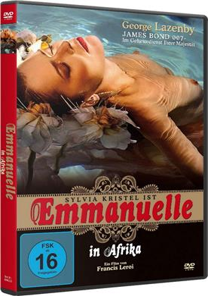 Emmanuelle in Afrika
