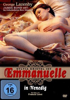 Emmanuelle in Venedig