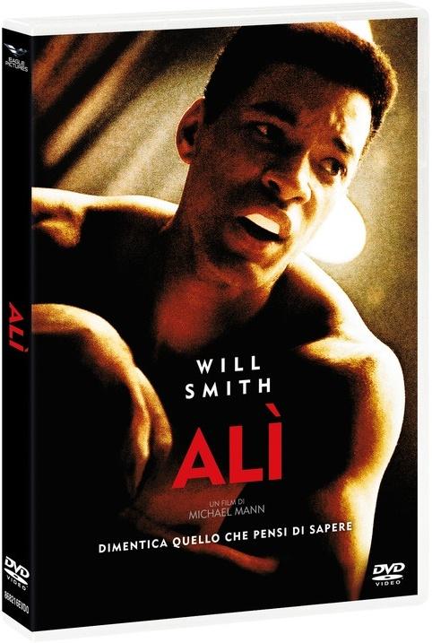 Alì - (DVD + Calendario 2021) (2001)