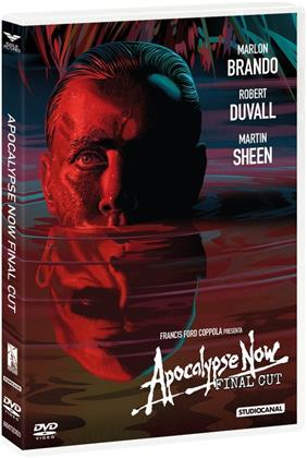 Apocalypse Now - (DVD + Calendario 2021) (1979) (Final Cut)