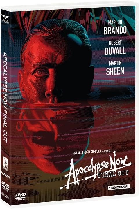Apocalypse Now - (DVD + Calendario 2021) (1979) (Final Cut)