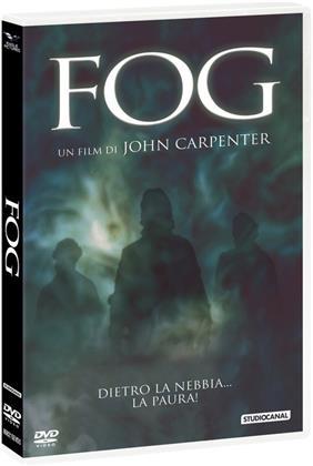 Fog - (DVD + Calendario 2021) (1980)