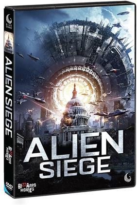 Alien Siege (2018)