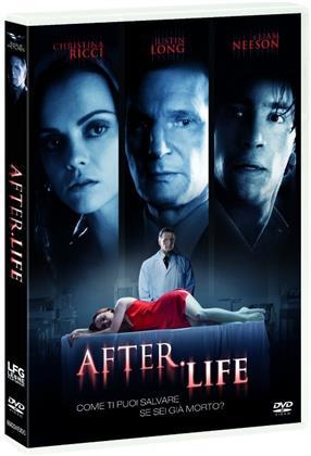 After.Life - (DVD + Calendario 2021) (2009)