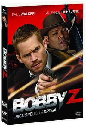 Bobby Z - Il signore della droga (DVD + Calendario 2021) (2007)