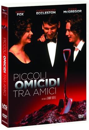Piccoli omicidi tra amici - (DVD + Calendario 2021) (1994)