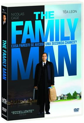 The Family Man - (DVD + Calendario 2021) (2000)