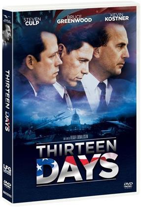 Thirteen Days - (DVD + Calendario 2021) (2000)