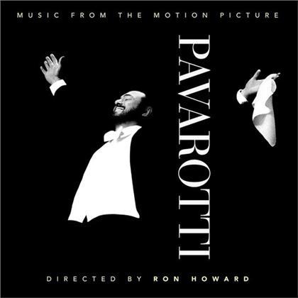 Luciano Pavarotti - Pavarotti - OST (Japan Edition)