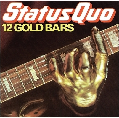 Status Quo - 12 Gold Bars (UHQCD, 24 Bit Remastered, 2020 Reissue, Japan Edition, Limited Edition)
