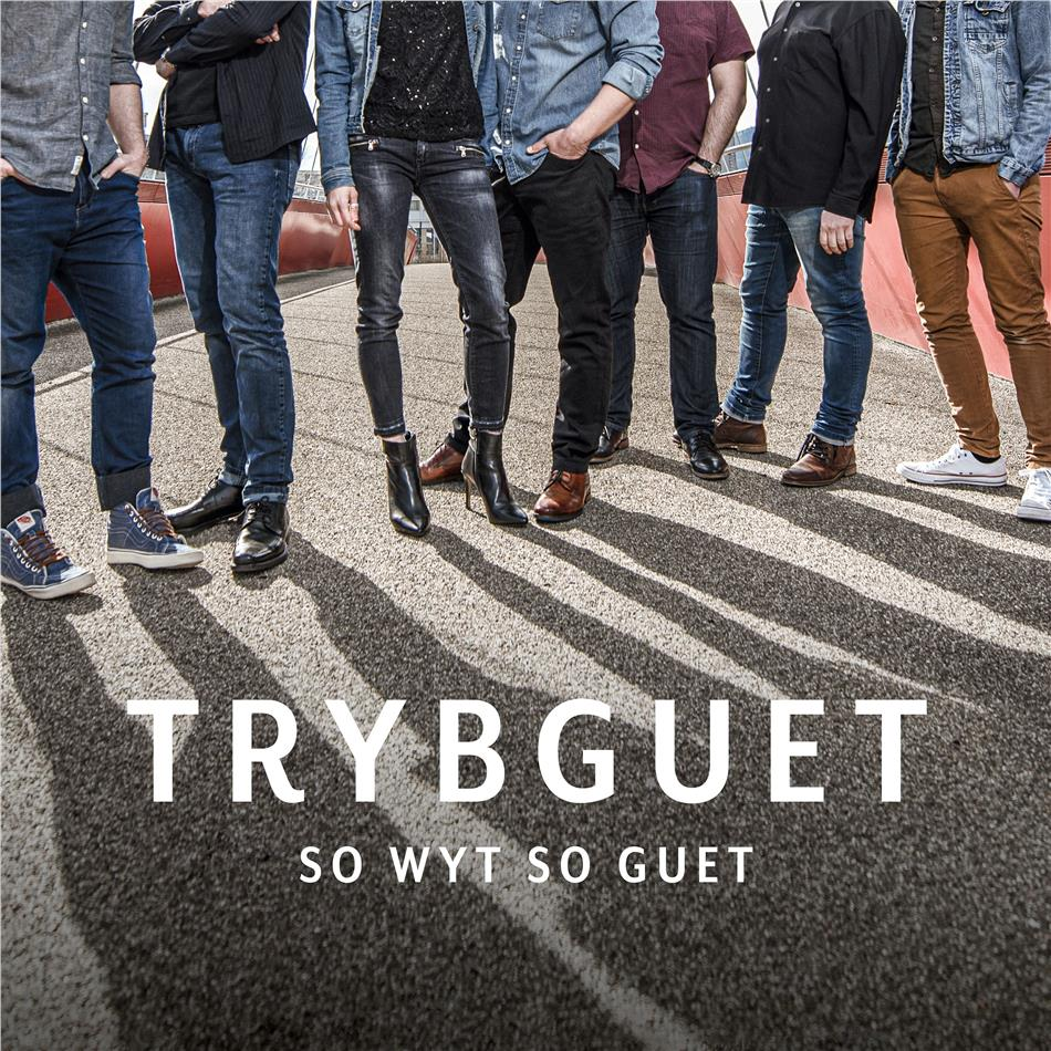 Trybguet - So Wyt So Guet