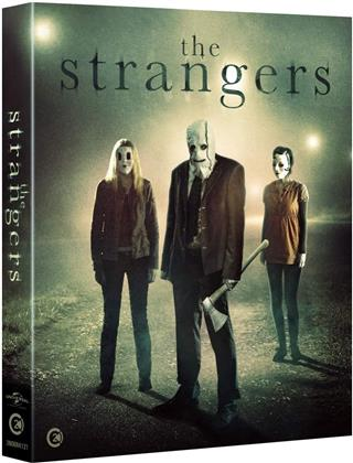 The Strangers (2008) (Limited Edition)