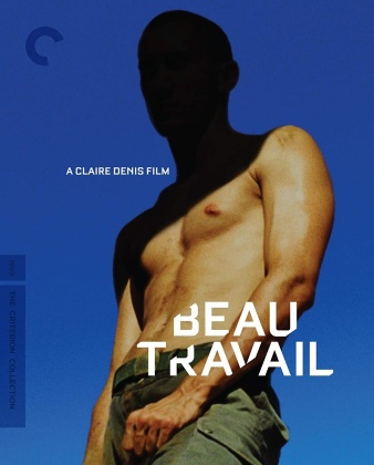 Beau Travail (1999) (Criterion Collection)