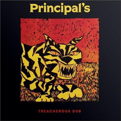 Principal - Treacherous Dub (LP)