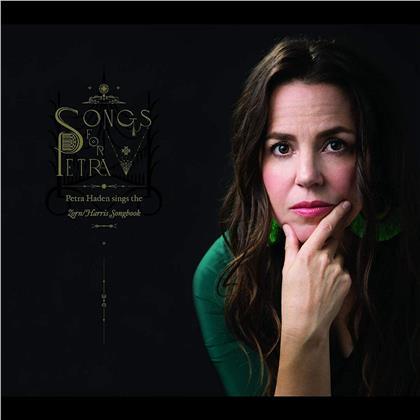 John Zorn, Jesse Harris & Petra Haden - Songs For Petra
