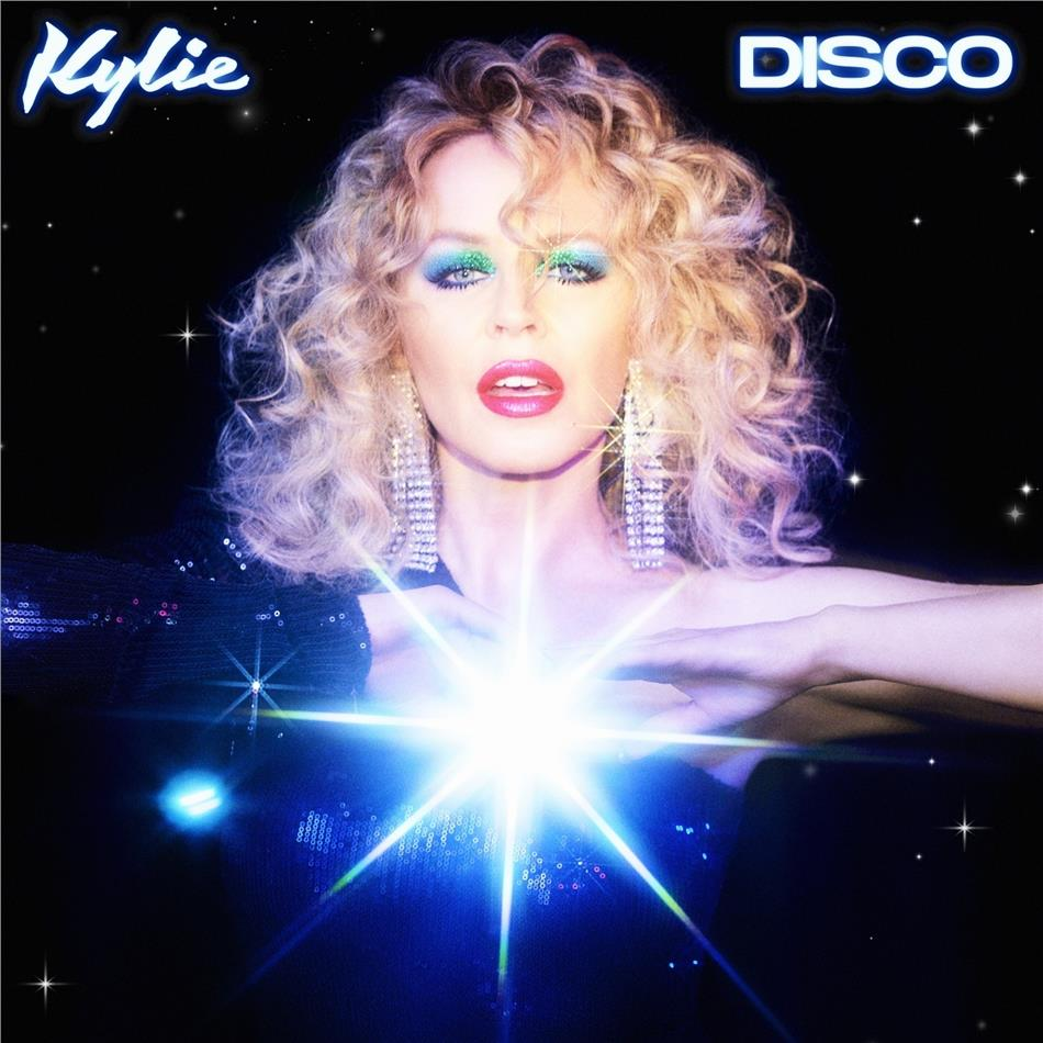 Kylie Minogue - DISCO (LP)