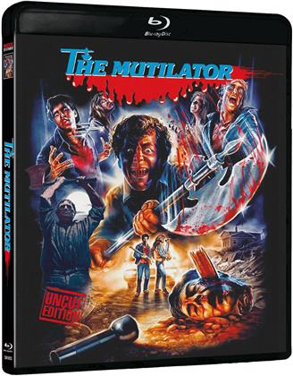 The Mutilator (1984) (Uncut)