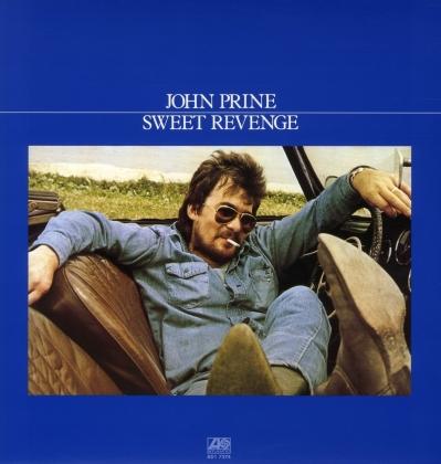 John Prine - Sweet Revenge (2020 Reissue, Rhino, LP)