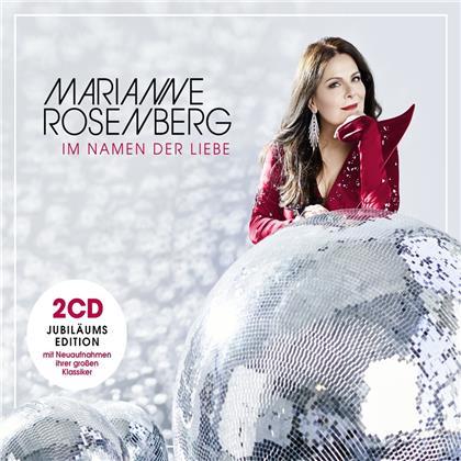 Marianne Rosenberg - Im Namen der Liebe (Jubiläums Edition, 2 CDs)