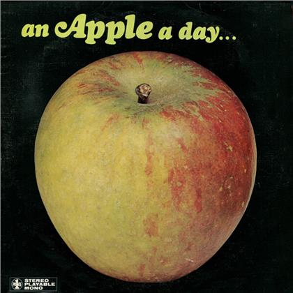 Apple - An Apple A Day (2020 Reissue)