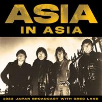 Asia - In Asia