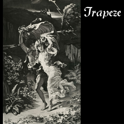 Trapeze - --- (2020 Reissue, Deluxe Edition, 2 CDs)