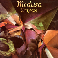 Trapeze - Medusa (2020 Reissue, Deluxe Edition, 3 CDs)