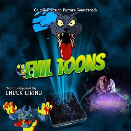 Chuck Cirino - Evil Toons - OST