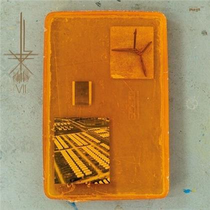 Ktl - VII (LP)