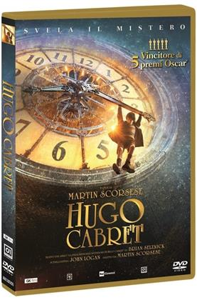 Hugo Cabret (2011) (Riedizione)