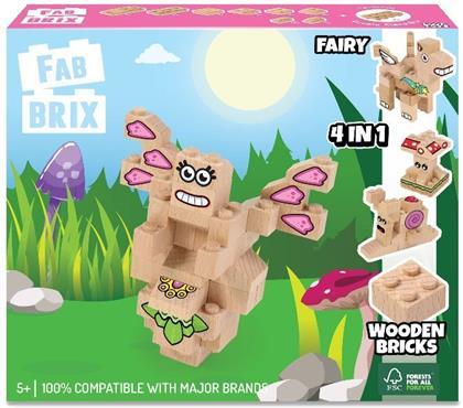 Fabbrix Fairy (4in1)