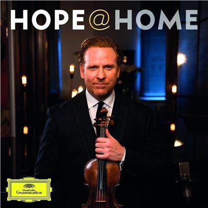 Daniel Hope - Hope@Home
