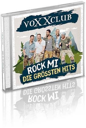 Voxxclub - Rock Mi - Die Grössten Hits