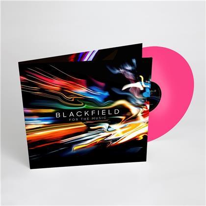 Blackfield (Steven Wilson & Aviv Geffen) - For the Music (Limited, Colored, LP)