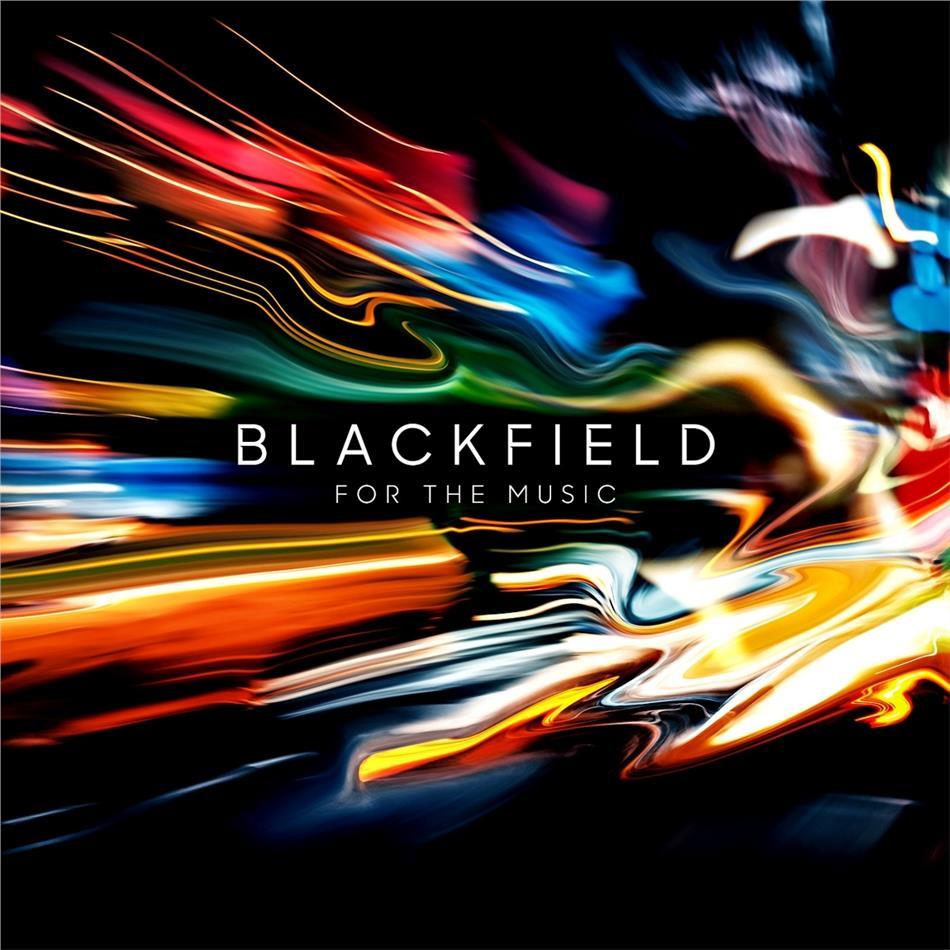 Blackfield (Steven Wilson & Aviv Geffen) - For the Music