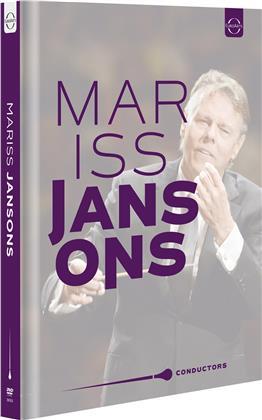Mariss Jansons - Retrospective (6 DVDs)