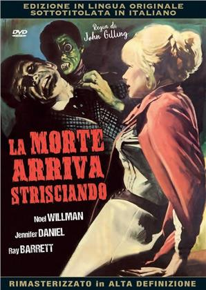 La morte arriva strisciando (1966) (Original Movies Collection, HD-Remastered)