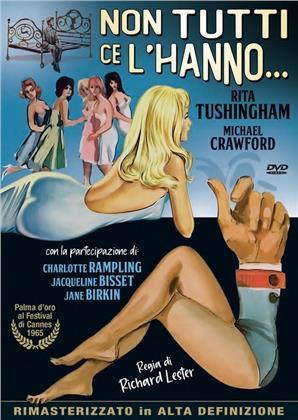 Non tutti ce l'hanno... (1965) (HD-Remastered)