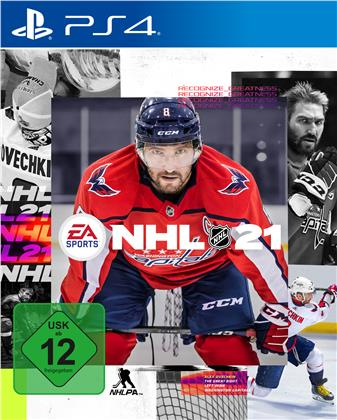 NHL 21 (German Edition)
