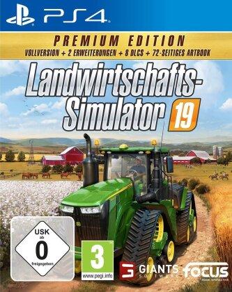 Landwirtschafts Simulator 19 (Premium Edition)