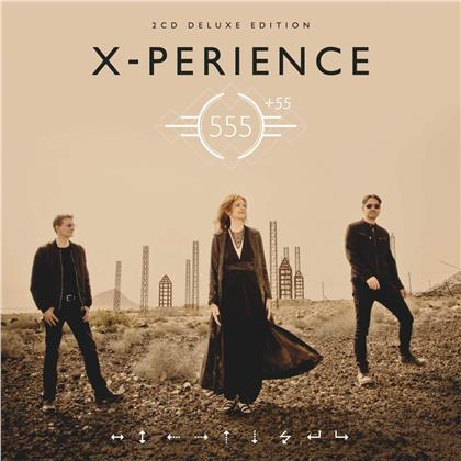 X-Perience - 555 (Deluxe Edition)