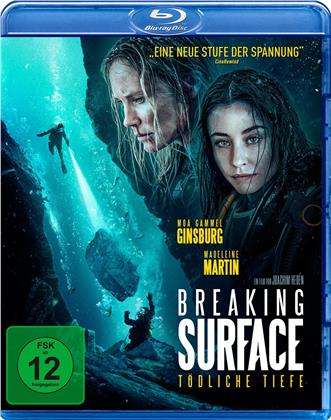 Breaking Surface - Tödliche Tiefe (2020)