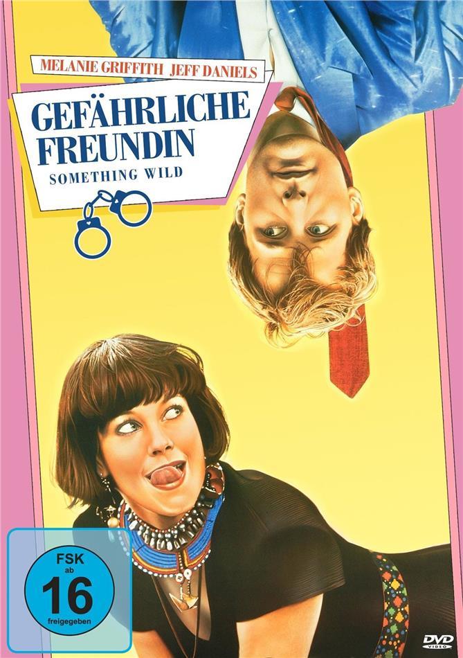 Gefährliche Freundin (1986) (Neuauflage)