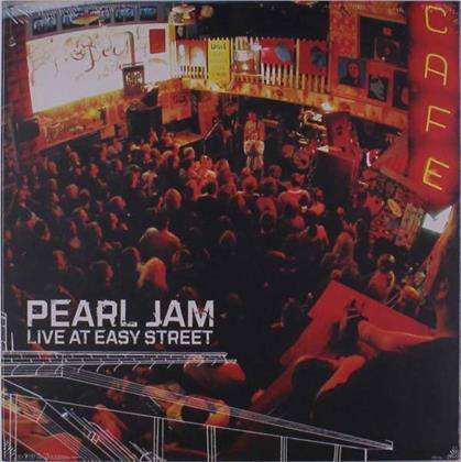 Pearl Jam - Live At Easy Street (RSD 2020, LP)