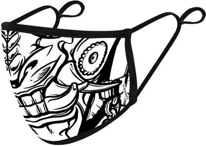 Unorthodox Collective Ashigaru Adjustable Face Mask